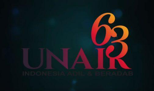 Pengumuman Lomba Pemenang  Anugerah Sastra Airlangga Dies Natalis Universitas Airlangga Ke-63